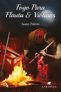 Fogo para flauta e violinos