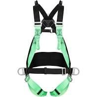 Cinturão Paraquedista 5 pontos - DG 5100 EC - DG Master