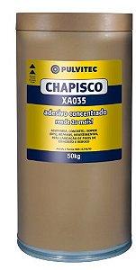 Adesivo Concentrado Chapisco - 50KG - Pulvitec