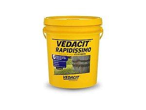 Vedacit Rapidissimo- líquido, 25kg