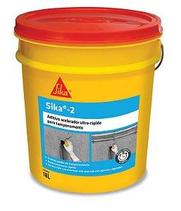Sika 2 - 18 litros