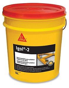 Igol 2 - 18 litros