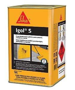 Igol S - 18 litros