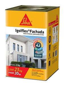 Igolflex Fachada - 18 litros