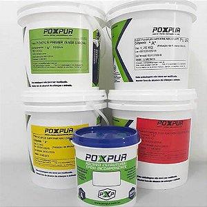 Poxpur PU 200 (GL 4,20kg)
