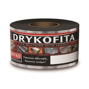 Drykofita Alumínio 10CM