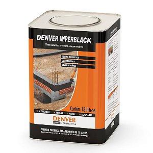 Denver imperblack - 18 LITROS