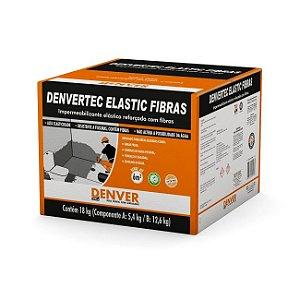 Denvertec Elastic Fibras 18KG