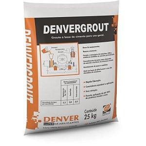 Denvergrout 25KG - Denver