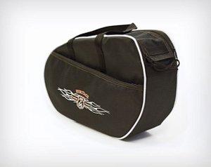 Bolsas Internas p/ Alforges Heritage Harley 2019