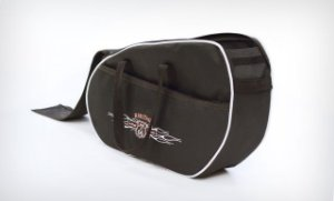 Bolsas Internas p/ Alforges Heritage Harley até 2018