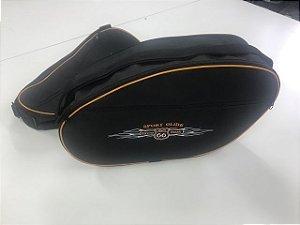 Bolsas Internas p/ Alforges Sport Glide Harley 2019