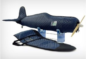 Corsair F4U 50cc - Phoenix - Conjunto