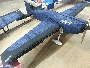 Extra 300 35% - Hangar 9 - Conjunto