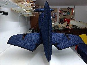 Beast 100cc  - Hangar 9 - Fuselagem