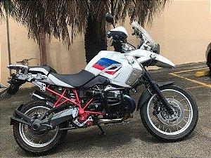 Capa GS1200R BMW - Com Bolsas