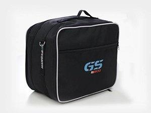 Bolsa interna p/ Baú Top Case Aluminio - GS1250,  GS1200 e 850 BMW