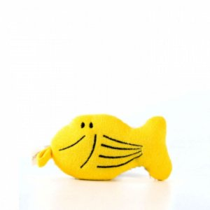 Esponja Peixinho Bath Toy