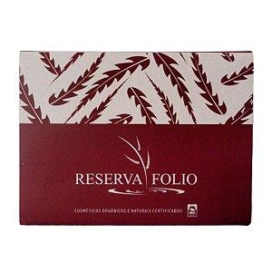 Caixa de papel G Reserva Folio