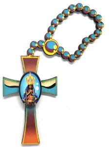 Santa Crucifixo 12 - Imã