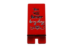 Porta Celular | You will forever