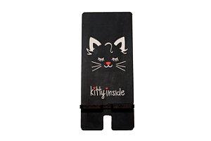 Porta Celular |Kitty Inside
