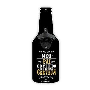 Abridor de Garrafa | Pai Cerveja