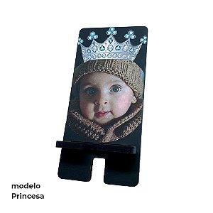 Porta Celular Personalizado | Coroa