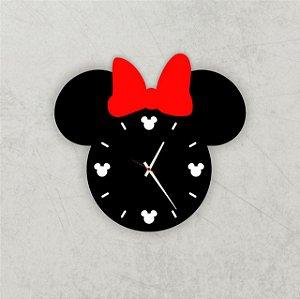 Relógio Mouse 2