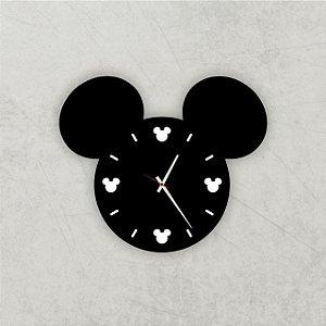 Relógio Mouse 1