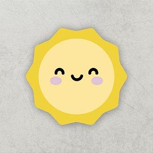 Quadro decorativo | SOL