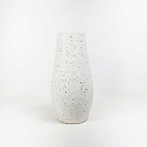 Vaso de Cerâmica - Colorido/Pequeno