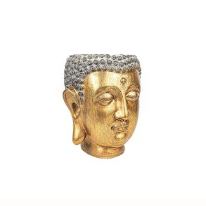 Vaso Buda - Pequeno