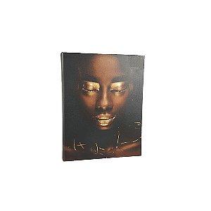 Livro Caixa - MDF/Mulher