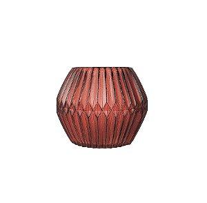 Candelabro de Vidro - Balão Chinês
