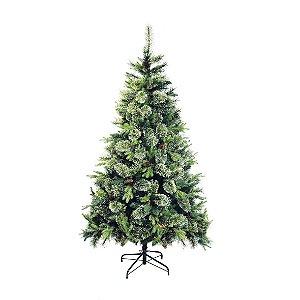 Árvore de Natal Marseille - 2,10m