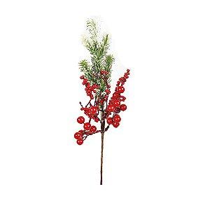 Pick Decorativo - Berry e Cerejas