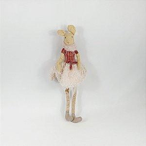 Rata Decorativa - Pink