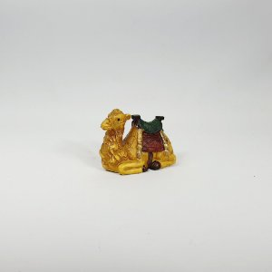 Camelo Resina - 9cm