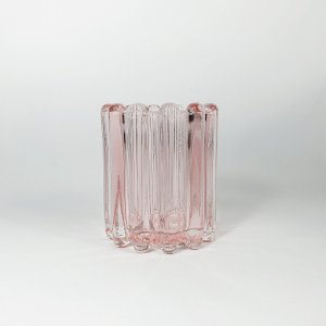 Vaso Decorativo - Rosê - 10cm