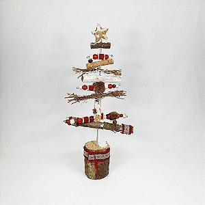 Árvore Rústica - 25cm