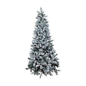 Árvore de Natal Nevada - 2,10m