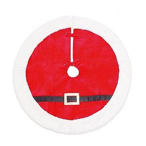 Saia Para Pinheiro - Vermelha/Noel