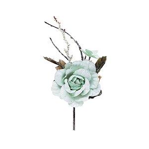 Pick Rosa Delicata - Verde