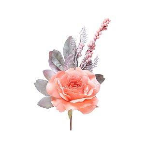 Pick Rosa Delicata - Laranja