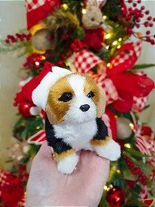 Cachorro Decorativo Filhote - Beagle