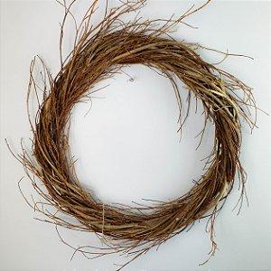 Aro - Guirlanda de Galhos - 35cm