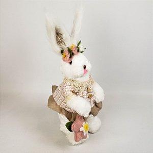 Coelha do campo rosa 34m