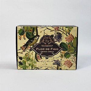 Sabonete Cremoso - Flor de Figo - 120g