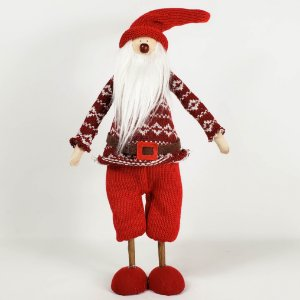 Papai Noel em Pé Soffy - 41cm